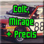 Colt Mirage and Precis